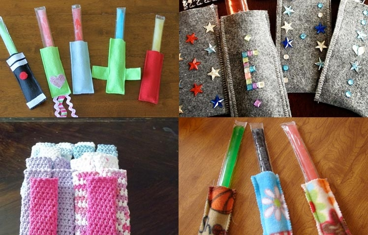 Popcicle Holders